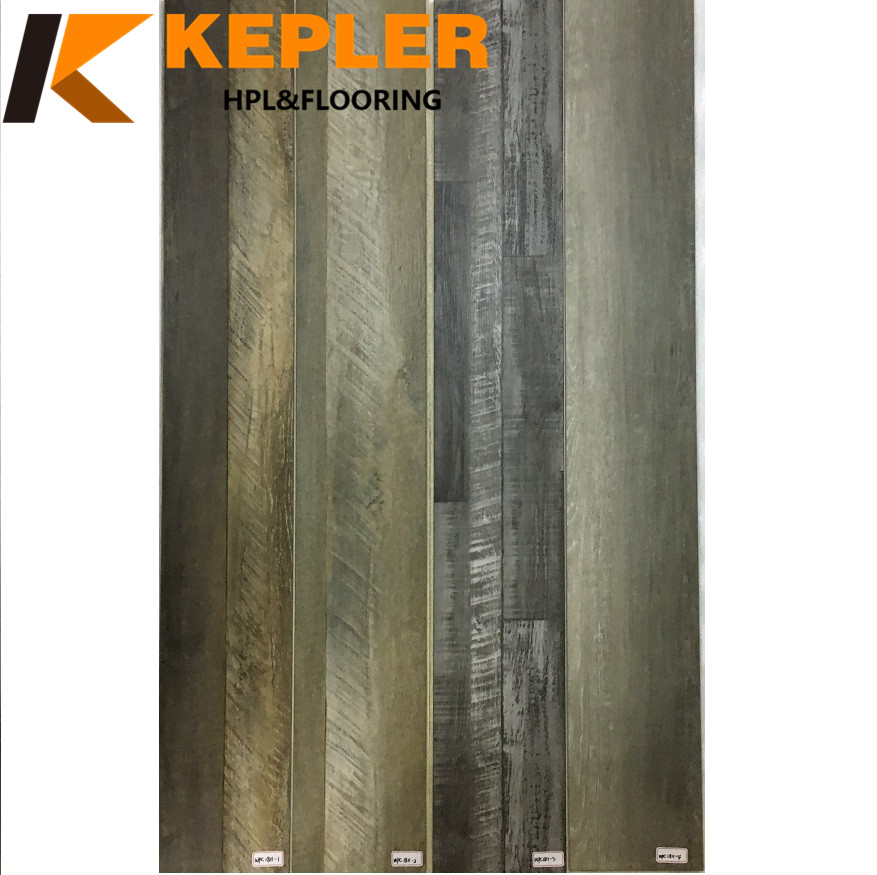 Wood Composite Flooring(wpc) 1811-1-4