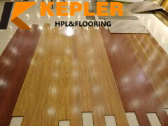 Laminate Flooring High Quality Floor