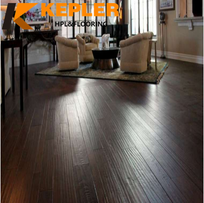 Indoor Usage and Wood Flooring Type hdf laminate flooring