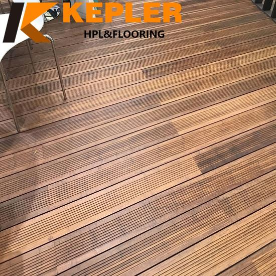 Bamboo Decking/Outdoor Flooring