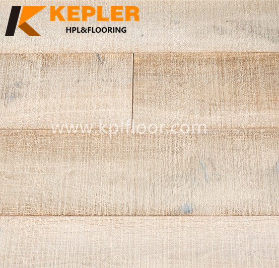 Natural Oiled Oak Engineered Flooring