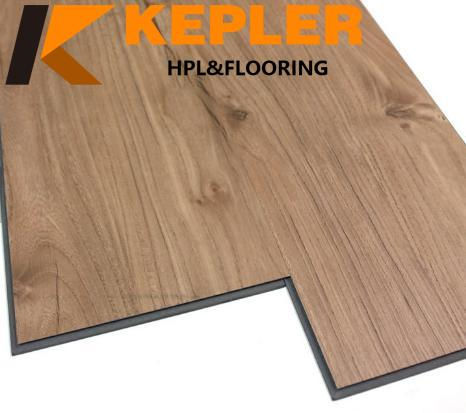 1635 6mm click PVC vinyl flooring