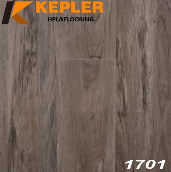 1701 Waterproof and Fireproof PVC vinyl flooring