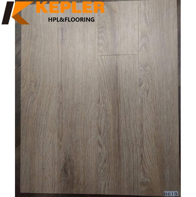 Painted Groove Laminate Flooring