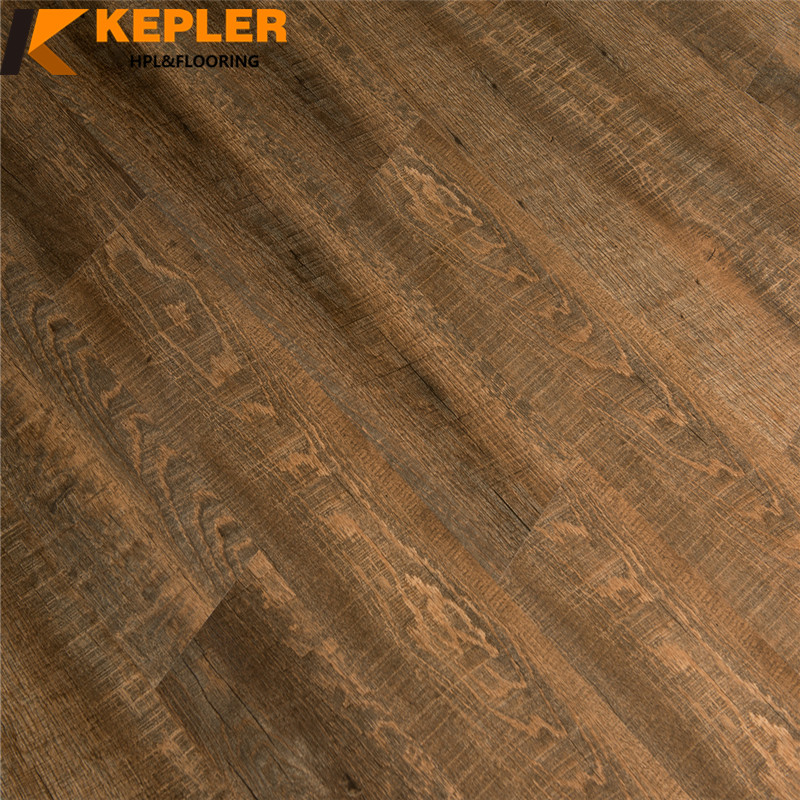 220-7 4mm SPC vinyl flooring with strong click