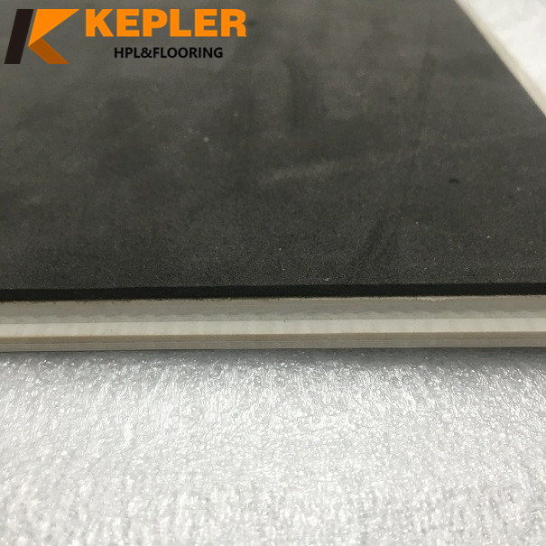 KPL632-3 4mm spc flooring with EVA foam