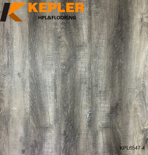 KPL6547-4 Wearlayer 0.5mm SPC Flooring Rigid Core Floor