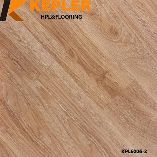 Click PVC Flooring