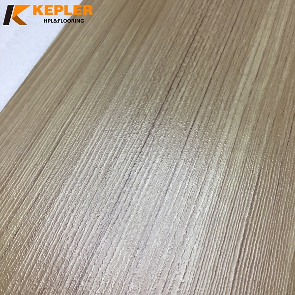 Small Embossed Waterproof Laminate Flooring 1812-18