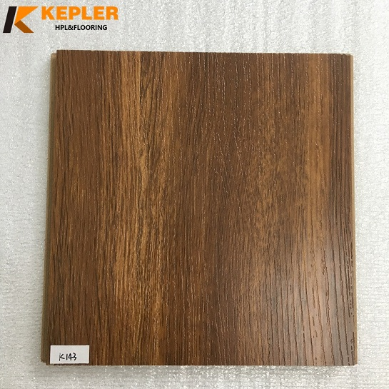 8mm Medium embossed laminate flooring K143