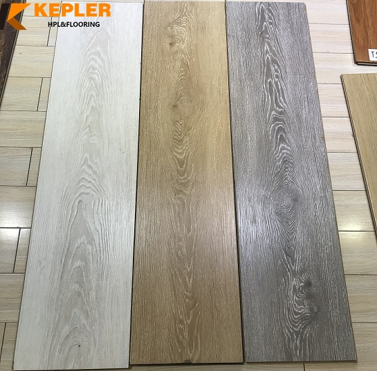 12mm register embossed laminate flooring