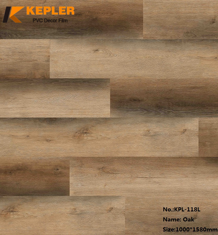 Kepler PVC Decor Film