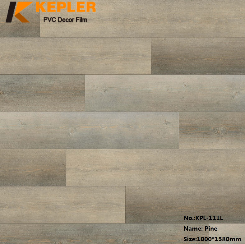 Kepler PVC Decor Film KPL-111L