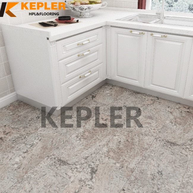 Kepler SPC Rigid Core Flooring Waterproof KPL9701
