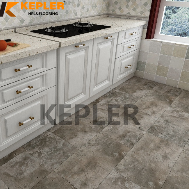 Kepler SPC Rigid Core Flooring Waterproof KPL9703