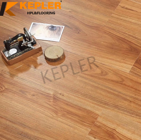 Kepler 5mm SPC Flooring with Unilin Click