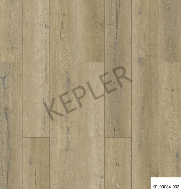 Kepler Latest SPC Flooring Rigid Core Waterproof KPL99084-002