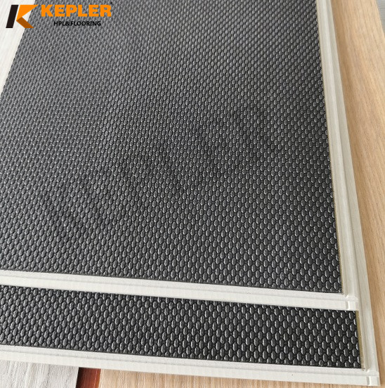 Kepler Hybrid SPC Flooring Rigid Core Waterproof with 1mm IXPE Underlayment